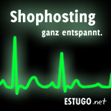 Onlineshop Hosting