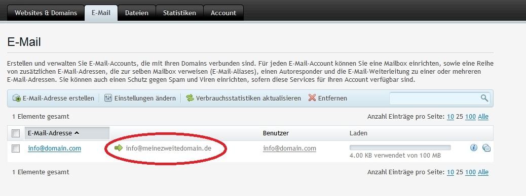 E-Mailweiterleitung_2